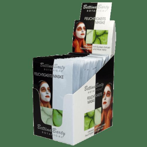 Botanical Salatalık Özlü Nemlendirici Maske 15 Ml