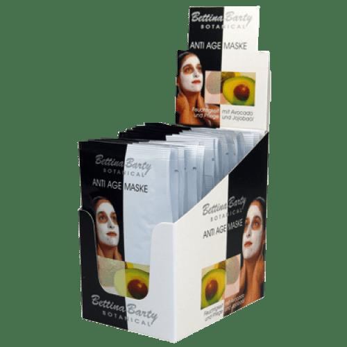 Botanical Anti Age Maske Yaşlanma Karşıtı 15Ml